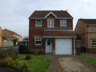 Detached property in Kestrel Court...