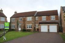 4 bedroom Detached home in Wells Green, Barton