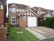 3 bedroom Detached home in Heathfield Park...