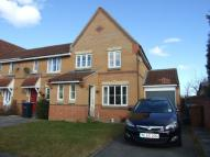 Lancelot Close Terraced house to rent