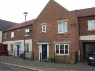 3 bed Terraced property to rent in Collingsway, Darlington