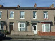 Terraced house to rent in Louisa Street, Darlington