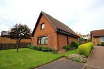 3 bedroom Detached house for sale in Springwell, Darlington