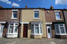 2 bed Terraced home to rent in Wilson Street, Darlington
