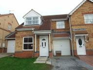 3 bed semi detached house to rent in Kestrel Court...