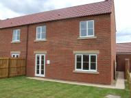 3 bed semi detached property to rent in Bakewell Mews, Darlington