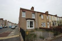 3 bed Terraced home to rent in North Road, Darlington