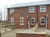 Terraced home to rent in Haughton