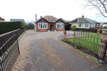 4 bed Detached Bungalow in Middleton Lane...