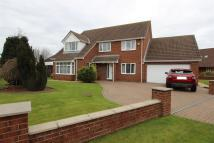4 bedroom Detached property for sale in Ashdale Close...