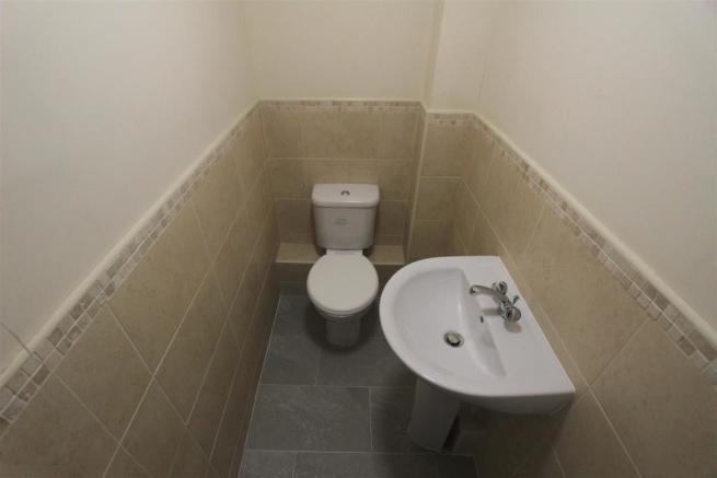 WC / Cloakroom