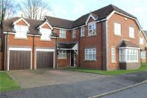 Detached house for sale in Emily Davison Drive...