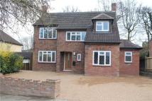 4 bedroom Detached property in Downs Wood, Epsom...