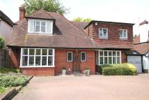 3 bed Detached house in Fir Tree Road...