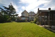 Detached property for sale in Minster Road...