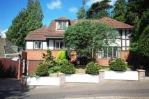 3 bedroom Detached home for sale in Talbot Woods...
