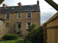 semi detached home to rent in London Road...