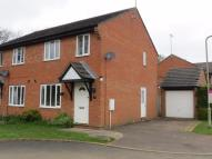 semi detached home to rent in The Shearings...