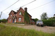 Thorington Villas semi detached house for sale