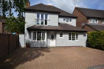 Detached property in Dale Close, Stanway