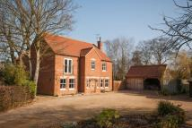 4 bed Detached property in Snettisham, Kings Lynn