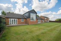 6 bedroom Detached house for sale in Sutton St James, Spalding