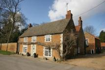 Detached home for sale in Snettisham, King's Lynn