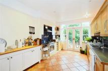 4 bedroom Terraced house to rent in Norfolk House Road...