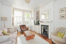 Terraced property in Amesbury Avenue...