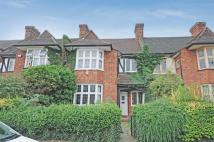 Terraced property in Penistone Road...