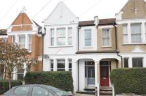 4 bed Terraced home in Norfolk House Road...