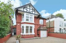 Detached property in Streatham Common South...