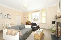 Lewin Road Flat to rent