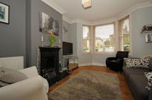 house for sale in Wellfield Road...