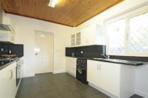 4 bed Terraced Bungalow to rent in Ambleside Avenue...