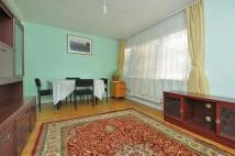 3 bedroom Terraced house to rent in Gaywood Close, Tulse Hill