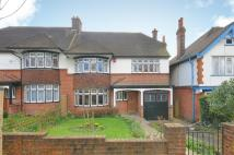 semi detached house for sale in Streatham Common South...