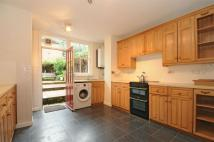 1 bed Flat to rent in Blakemore Road...