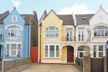 Stanthorpe Road semi detached property for sale
