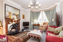 Maisonette for sale in Harborough Road, London