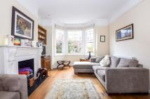 Terraced house for sale in Endymion Road, London