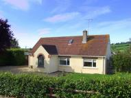 Bungalow for sale in Middle Lane, Cherhill...