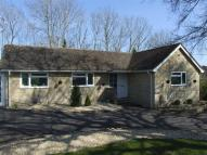 Bungalow for sale in Park View, Cirencester...
