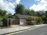 Bungalow for sale in Belmont Crescent...