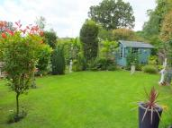 Ludlow Close Semi-Detached Bungalow for sale