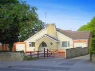 4 bed Detached Bungalow for sale in Cricklade Road, Swindon...