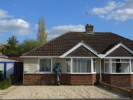Glenwood Close Semi-Detached Bungalow for sale