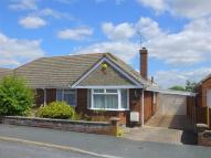 2 bed Semi-Detached Bungalow for sale in Farleigh Crescent, Lawn...