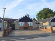 Detached Bungalow in Avonmead, Greenmeadow...