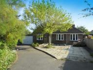 Detached Bungalow in The Crescent...